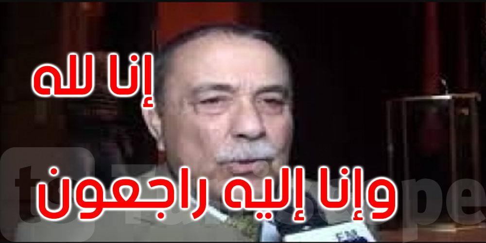 الموسيقار حمادي بن عثمان في ذمة الله