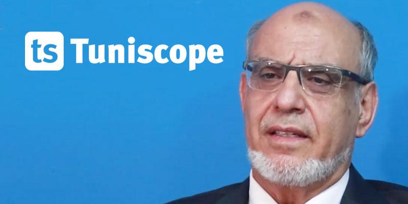 En vidéo : Je suis un candidat 100% indépendant affirme Hamadi Jebali