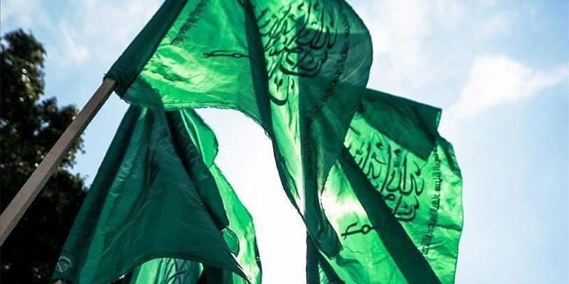 ''حماس '' تدين تصريحات أمريكية حول حق إسرائيل بضم أجزاء من الضفة