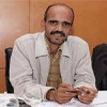 التحالف الديمقراطي يرشح محمد الحامدي للانتخابات الرئاسية