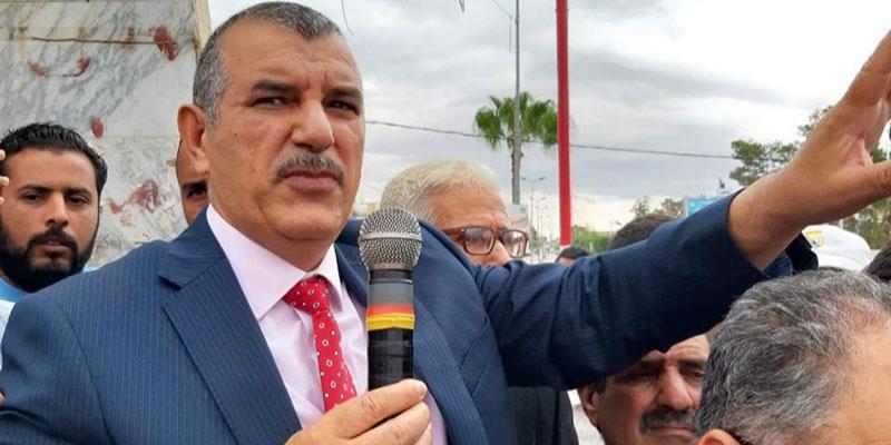 Hamdi : je limogerai le directeur de la santé de Sidi Bouzid