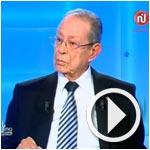 حامد القروي: نداء تونس ليس حزب دستوري
