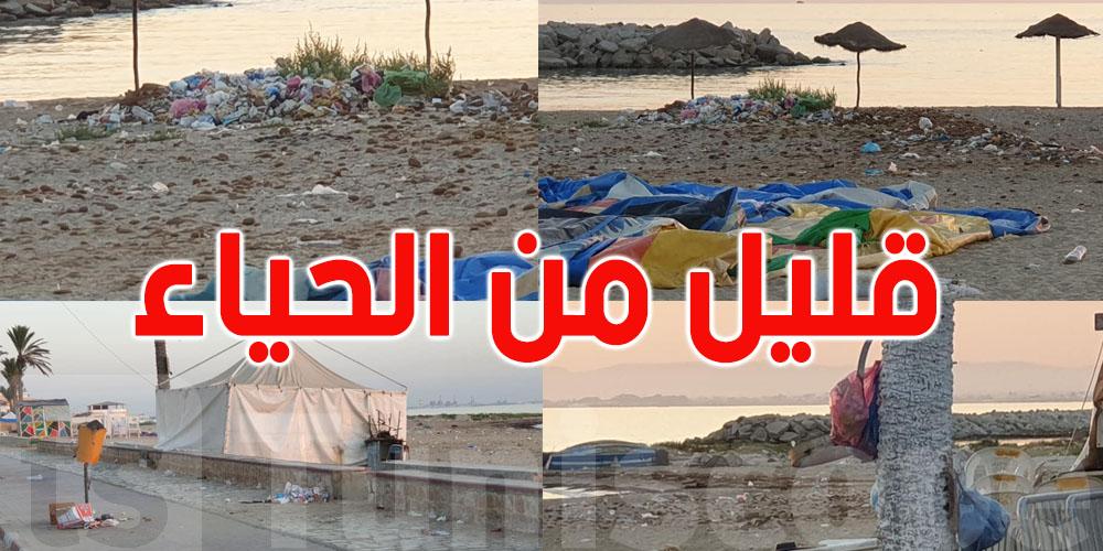 بعد 24 ساعة من تركيزها: سرقة حاويات القمامة ببلدية حمام الأنف