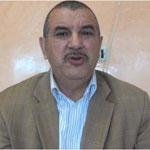 Hechmi hamdi expulsé du sit-in des sécuritaires, après sa mise à la porte de la télévision