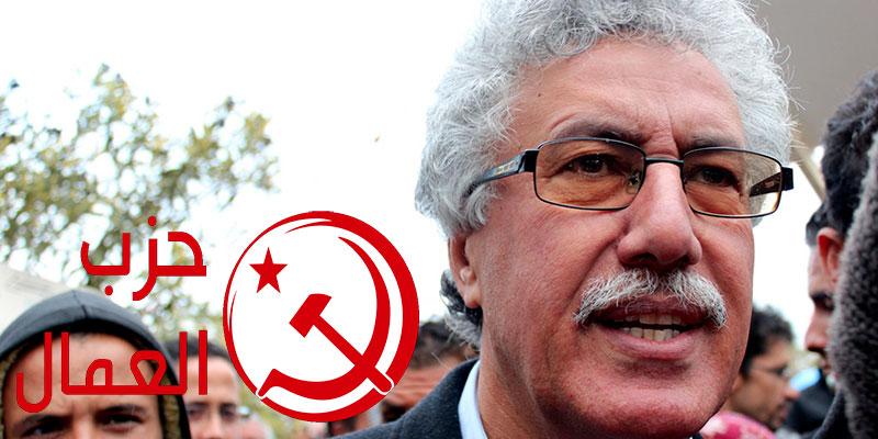 Le parti des travailleurs appelle au boycott du second tour des élections