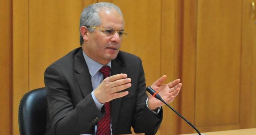 وزير الصحة :ايقافات منتظرة في وزارات و ادارات وجمعيات