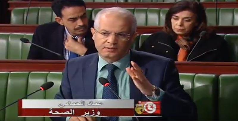 وزير الصحة: القانون المنظم لقطاع الصيدلة بصدد المراجعة