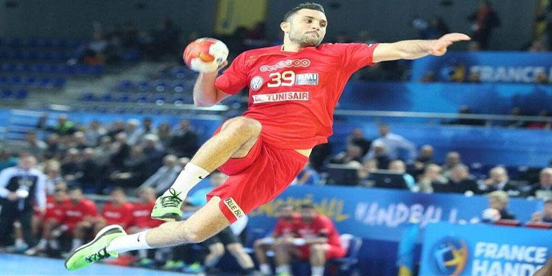 المنتخب التونسي يحقق فوزه الأول في مونديال كرة اليد