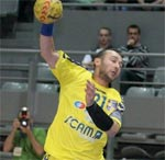Handball : L'équipe de Tunisie a pleuré