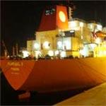 Un navire tunisien détourné dans le golfe d'Aden