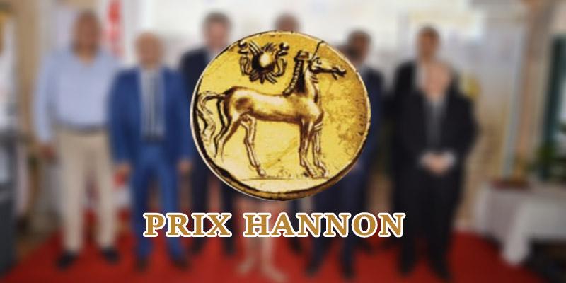 PRIX HANNON pour la Promotion du Co-Développement par l'Investissement Responsable