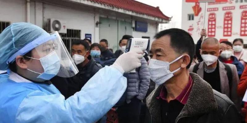 ''حالة وفاة بفيروس جديد في الصين''.. ماذا تعرف عن فيروس هانتا؟