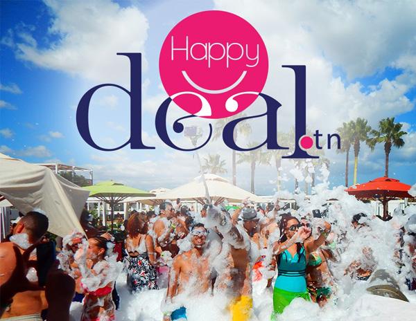 HappyDeal.tn célèbre la femme tunisienne à sa manière !