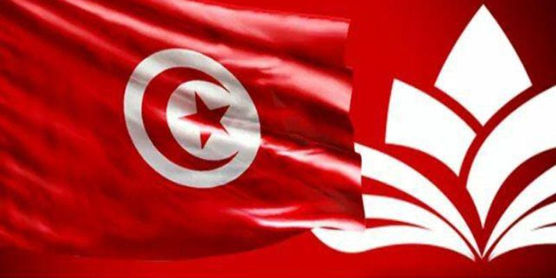 حراك تونس الإرادة يدعو إلى عرض الحكومة على مجلس النواب لنيل الثقة من جديد