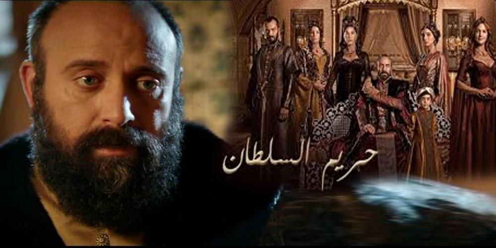 الموت يخطف بطل حريم السلطان أثناء تصوير فيلم جديد
