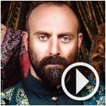 بالفيديو : مشهد في الحلقة الأخيرة من 'حريم السلطان' يثير الجدل في تركيا