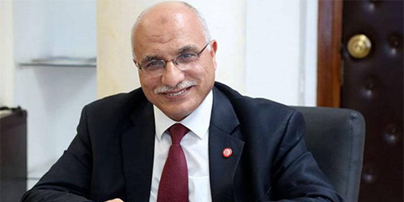 La chute du gouvernement ne résout pas les problèmes économiques et politiques du pays, selon Harouni