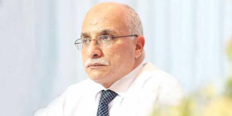 الهاروني، النهضة لم تحسم موقفها حول مرشحها للرئاسة و مورو من بين المقترحين