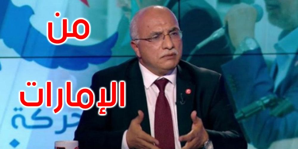 عبد الكريم الهاروني: قائد السبسي رفض عرضا ماليا خياليا مقابل إقصائنا