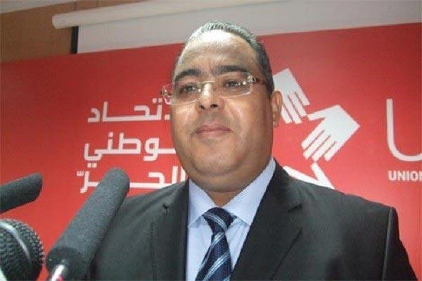 Mohssen Hassan quitte l'UPL