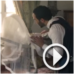 En Vidéo : Le nouveau clip de Hassan Doss 'Bidou Khal', une berceuse revisitée