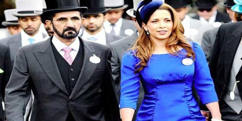 زوجة حاكم دبي تطلب أمرا من محكمة لندن بالحماية وعدم المضايقة من زوجها
