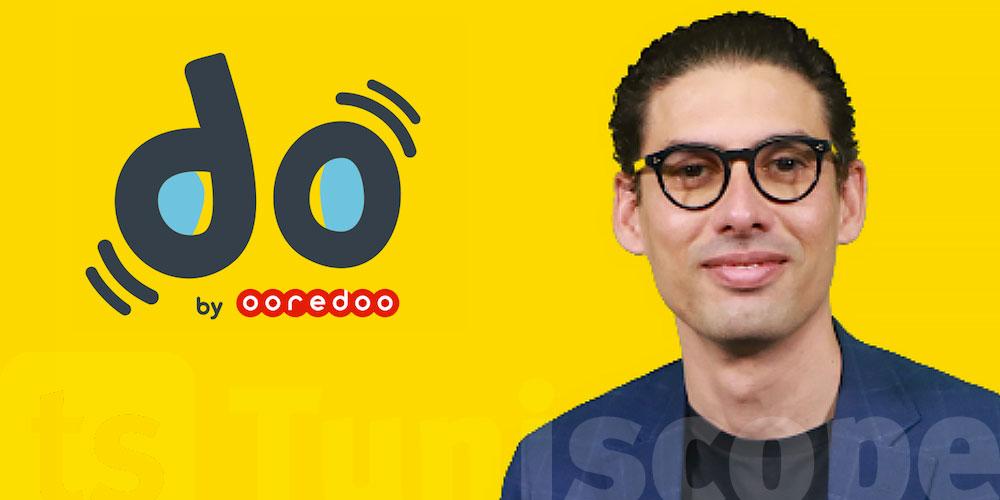 Haythem bennaceur présente DO, la nouvelle offre 100 % digitale de Ooredoo