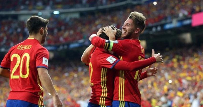 ريال مدريد يستقر على خليفة رونالدو
