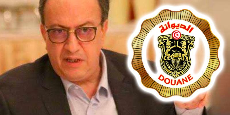 تفتيش حافظ قائد السبسي كان على إثر ورود معلومات استخباراتية