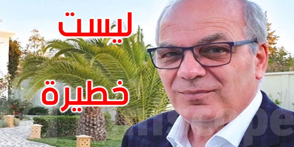الهاشمي الوزير: السلالة الجديدة لفيروس كورونا في تونس لا تنتشر بسرعة وليست خطيرة