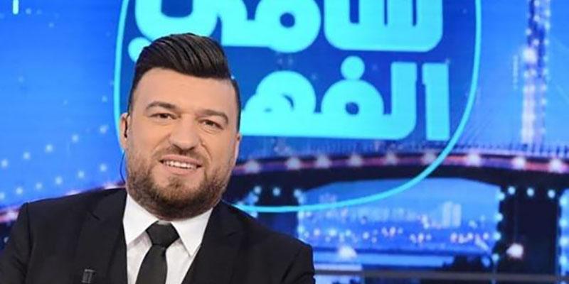تدوينة مؤثرة من الهادي زعيم إثر بث حلقة ''فكرة سامي الفهري ''