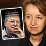 Préface de Hélé Béji dans le livre : Mustapha Ben Jaafar, Un si long chemin vers la démocratie