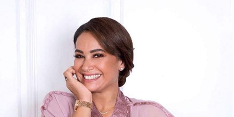 En photos : Plusieurs célébrités tunisiennes réunies pour un dîner d'Iftar chez Hend Sabri