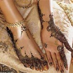 Les dangers du henné noir