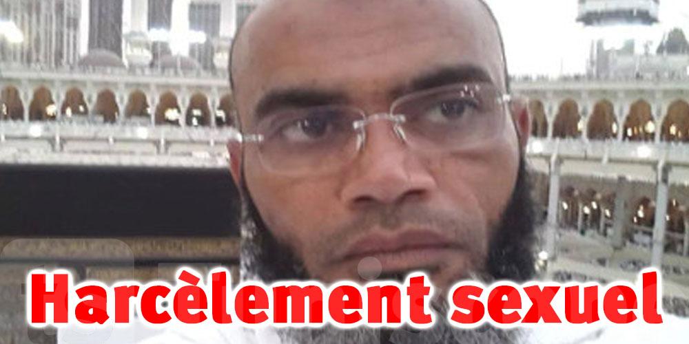 Scandaleux : Cheikh Hentati accusé d'avoir harcelé sexuellement un jeune homme