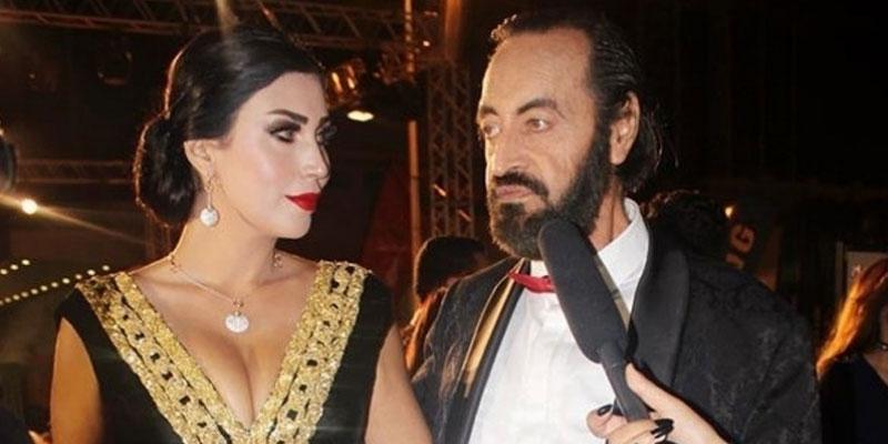 Sana Ezzine a été agressée après leur mariage, Hichem Rostom raconte…