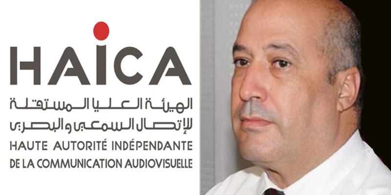 Hichem Snoussi dénonce un climat électoral ''malsain''