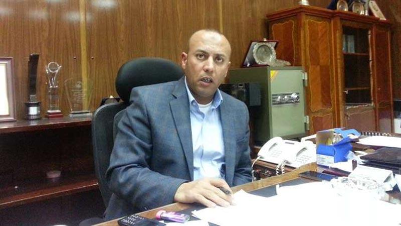 أمر عاجل من النائب العام المصري بشأن محافظ المنوفية الفاسد