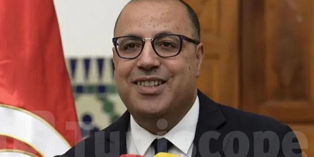 هشام المشيشي : ضغط كبير ياسر على أقسام الاكسيجين