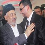 ابن علي العريض:أتعرض للتهديد منذ تولي والدي رئاسة وزارة الداخلية