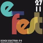 Echos Electrik #4 : HIGH TONE finalement en Tunisie