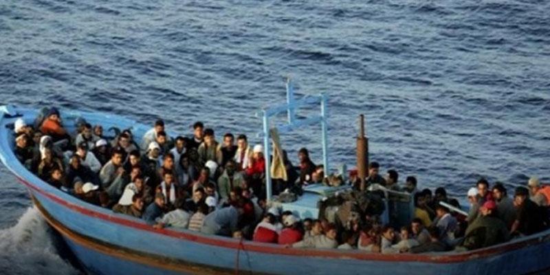 فرنسا: خفر السواحل ينقذ 31 مهاجرا