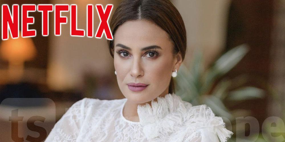 بالفيديو..هند صبري تتحدّث عن مسلسلها الجديد على ''نتفليكس''