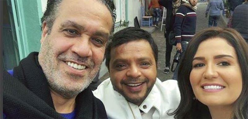 حظر عرض مسلسل محمد هنيدي بمصر ما السبب؟