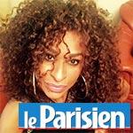Le Parisien parle de la défunte Halima, 37 ans qui laisse deux enfants derrière elle