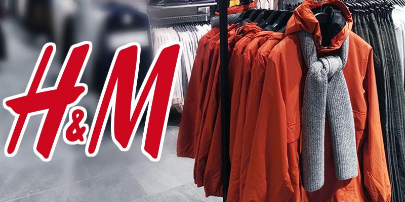 En photos : Découvrez le premier magasin H&M à Tunis City