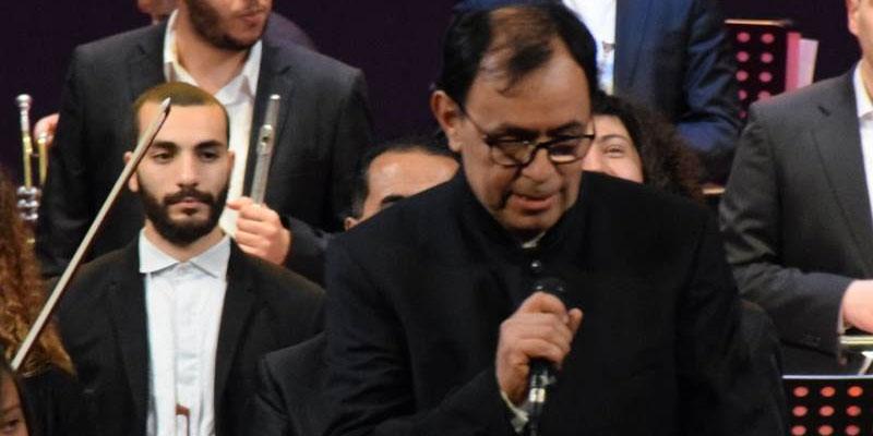 Hafedh Makni démissionnerait de l'Orchestre Symphonique Tunisien