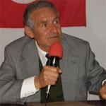 Tahar Hmila nommé secrétaire général du CPR par intérim