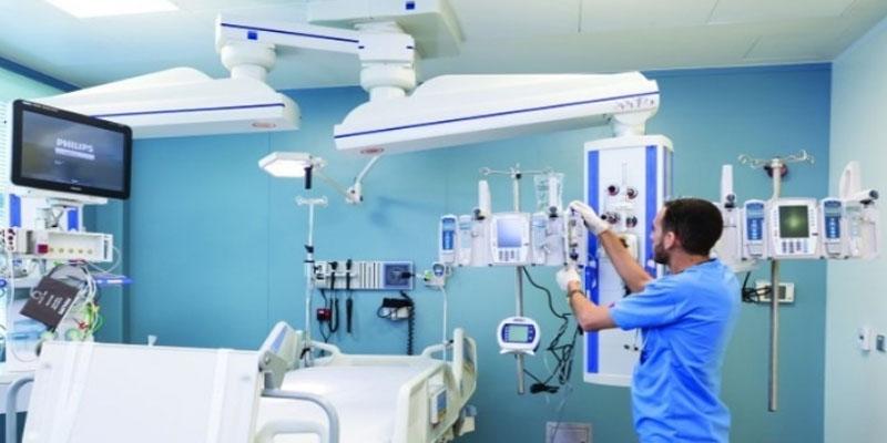 الكاف: المستشفى يسلم ساقا مبتورة لعائلة عوضا عن جثة رضيعهم
