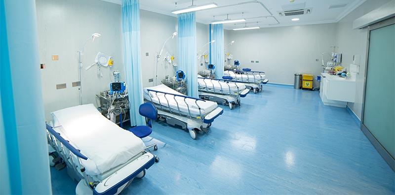 قريبا.. مستشفى للأمراض السرطانية في العاصمة تونس